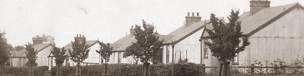 Immingham Tin Town Heritage Centre